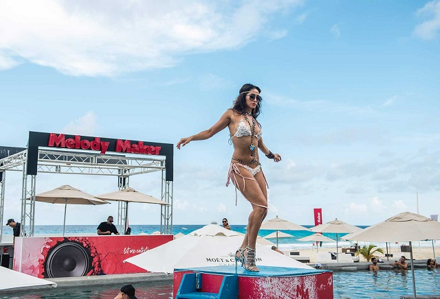 Experience An All-Inclusive EDM Getaway In Cancun: Find Out How