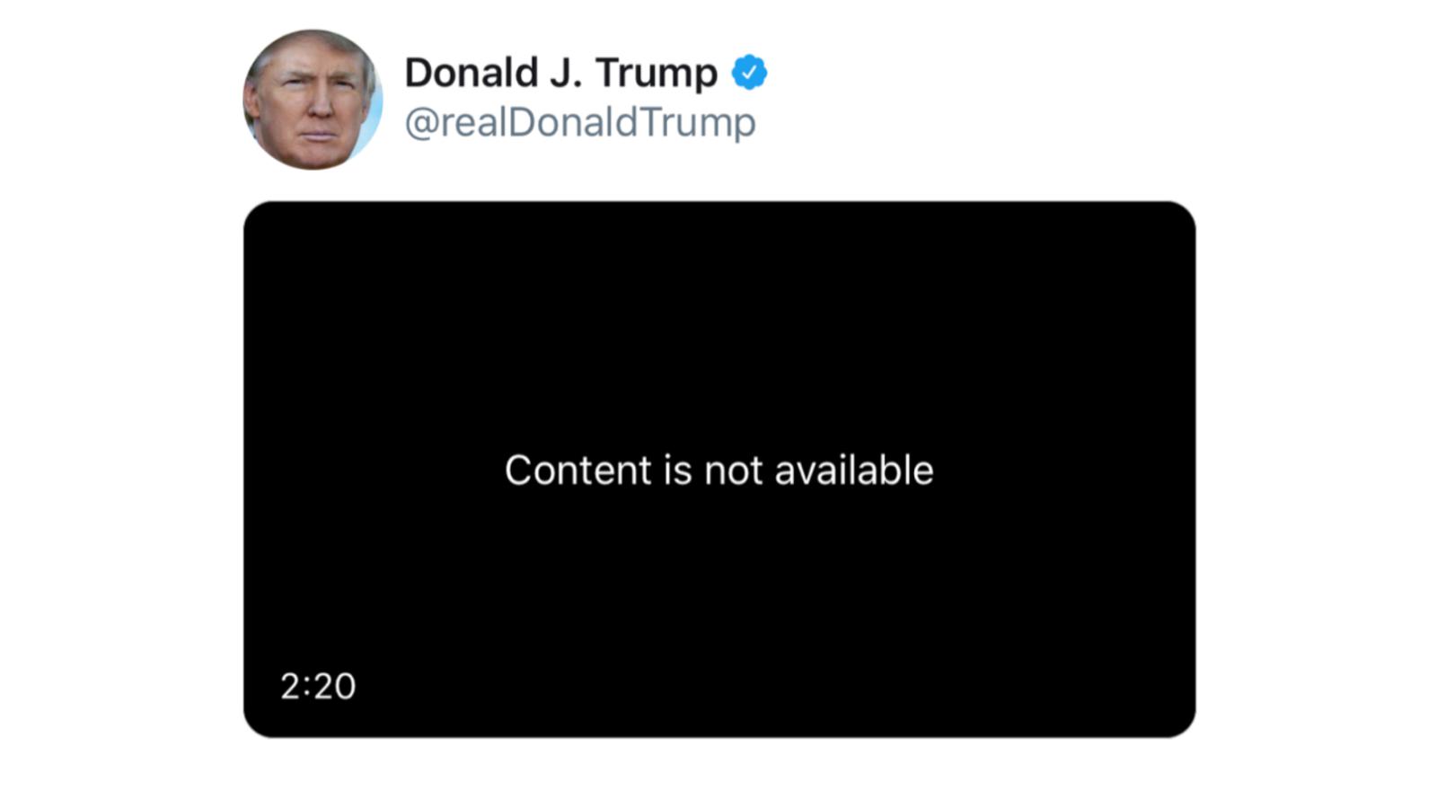 Trump tweets video mocking sour-faced Dems at his SOTU