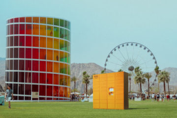amazon coachella