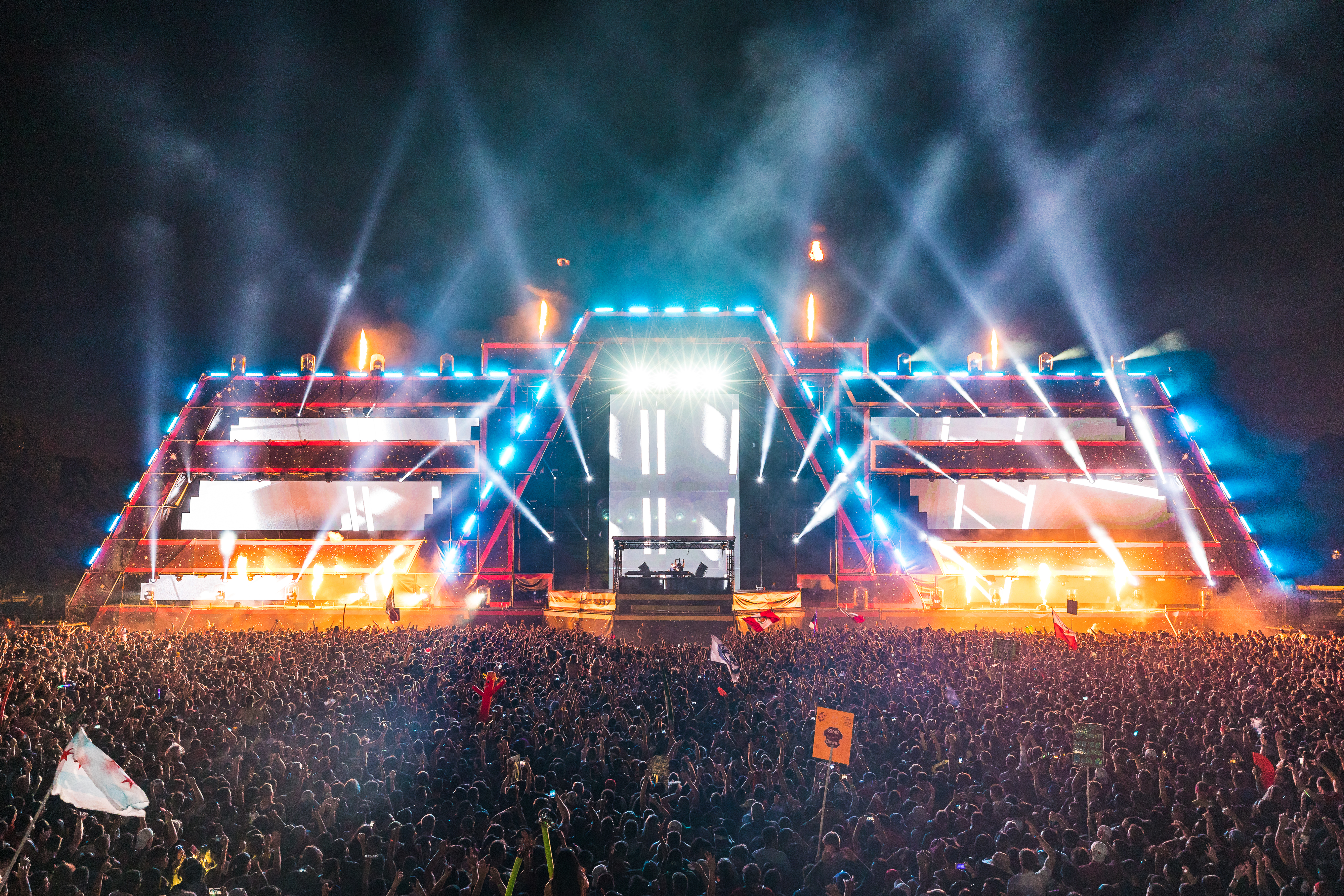 Spring Awakening Music Festival Announces Nightly After Parties