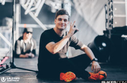 martin garrix music video
