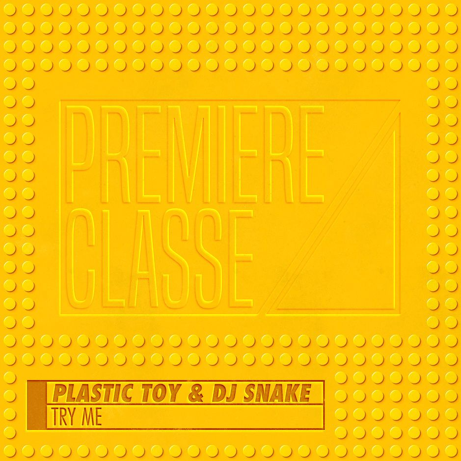 DJ Snake Teams Up With Plastic Toy For Suave New Track