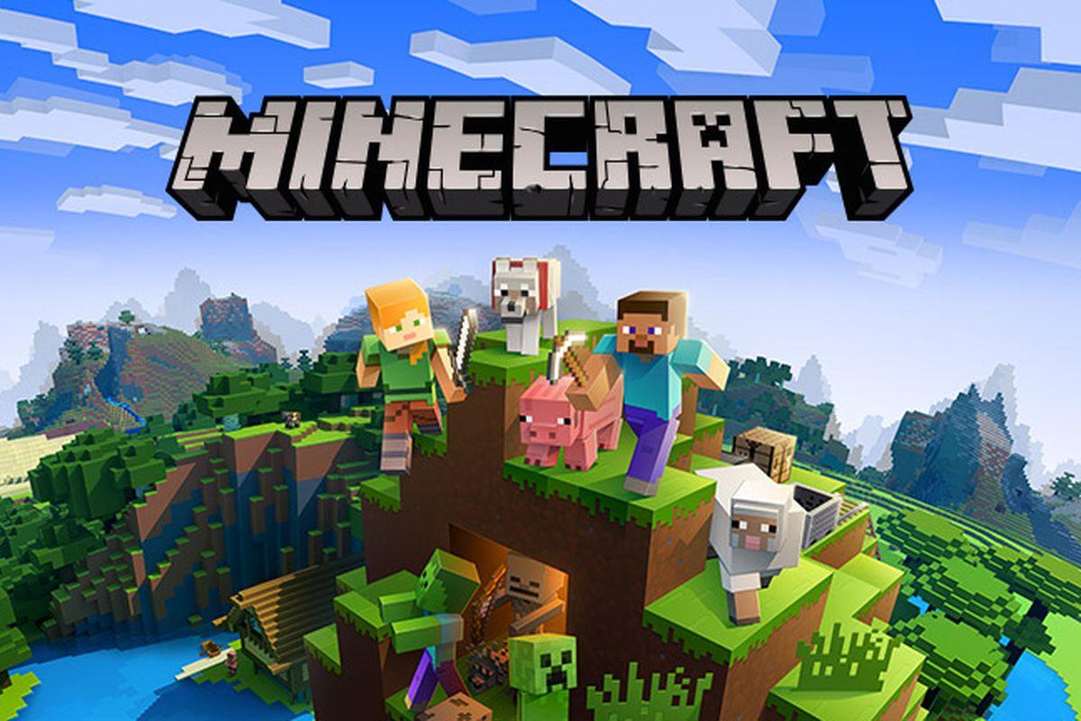 Minecraft minecraft minecraft minecraft смотреть | Minecraft