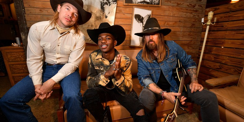 Lil Nas X Enlists Diplo on Second 'Old Town Road' Remix