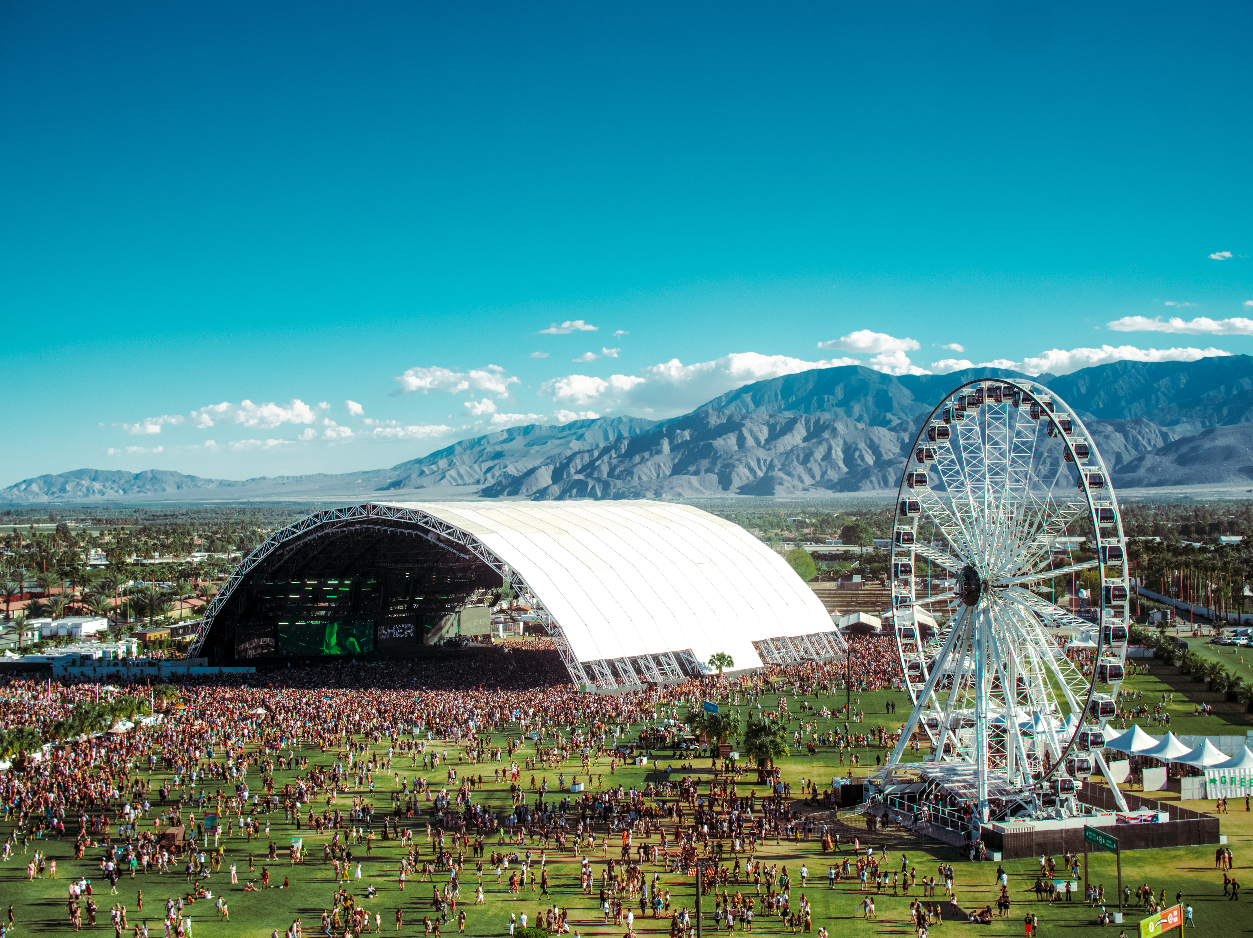 Coachella Linked To 2,038% Increase In SoCal Herpes Cases