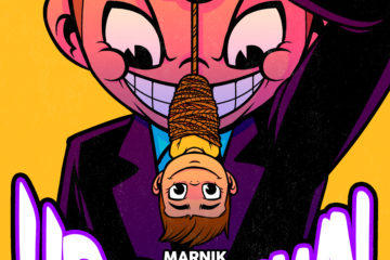 Marnik - UP & DOWN COVER