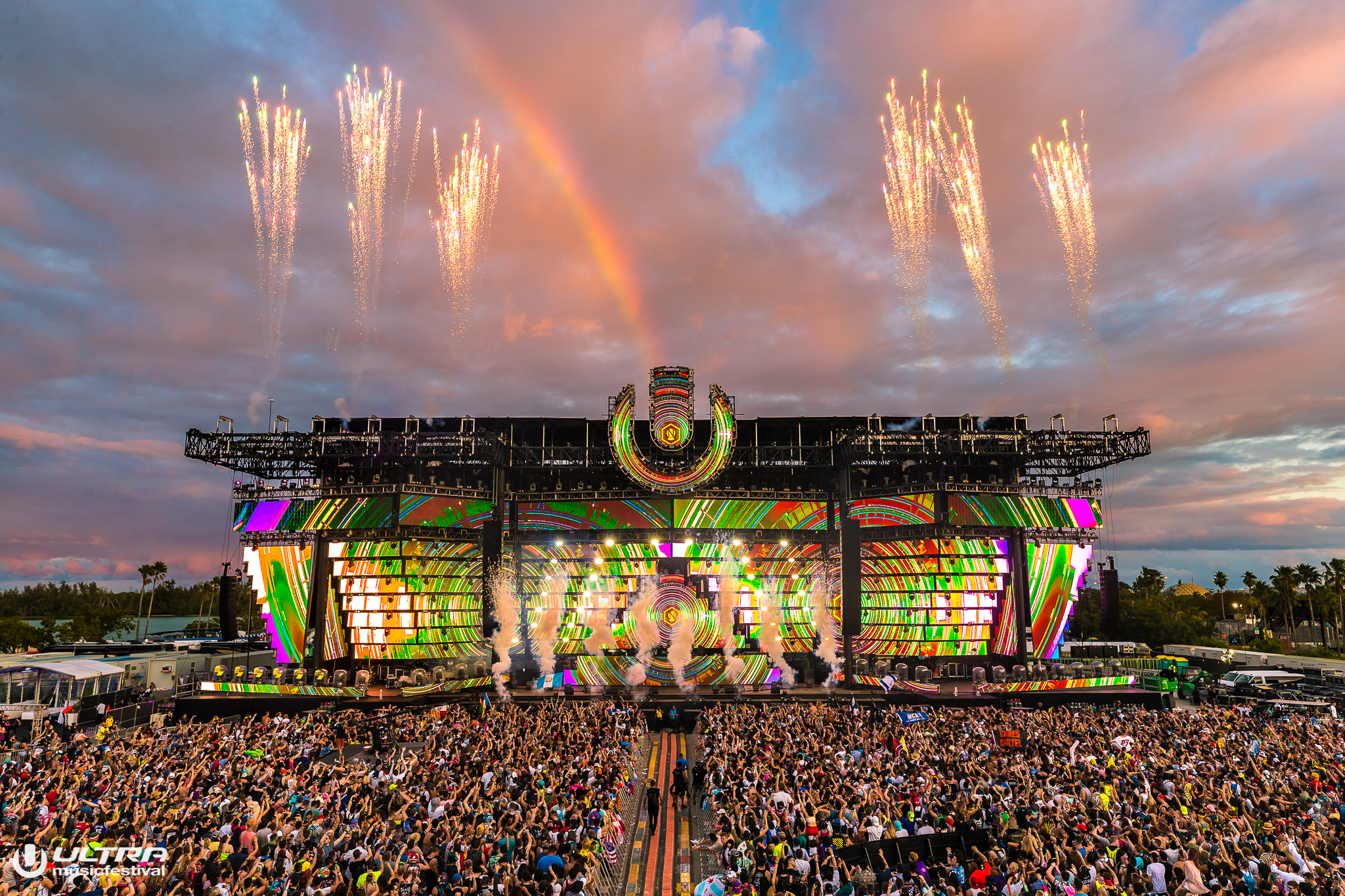 Festival Events 2020 Save the Date: Ultra Music Festival 2020 Event Dates Revealed