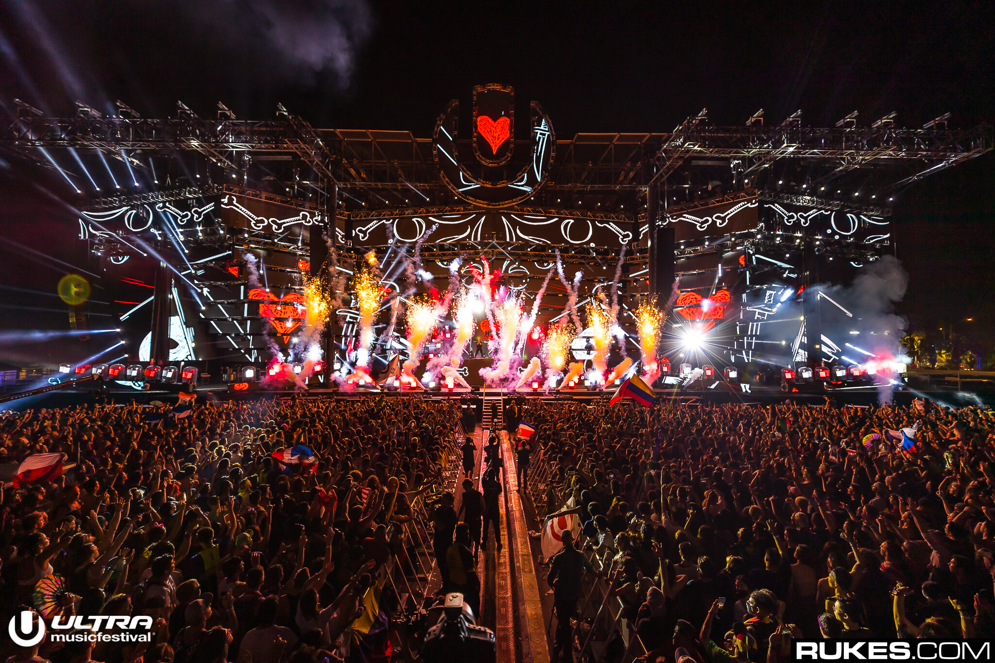 Ultra Music Festival Reveals The Official 2019 Aftermovie