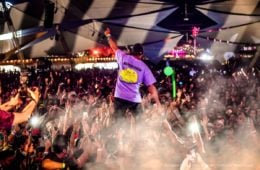 coachella major lazer