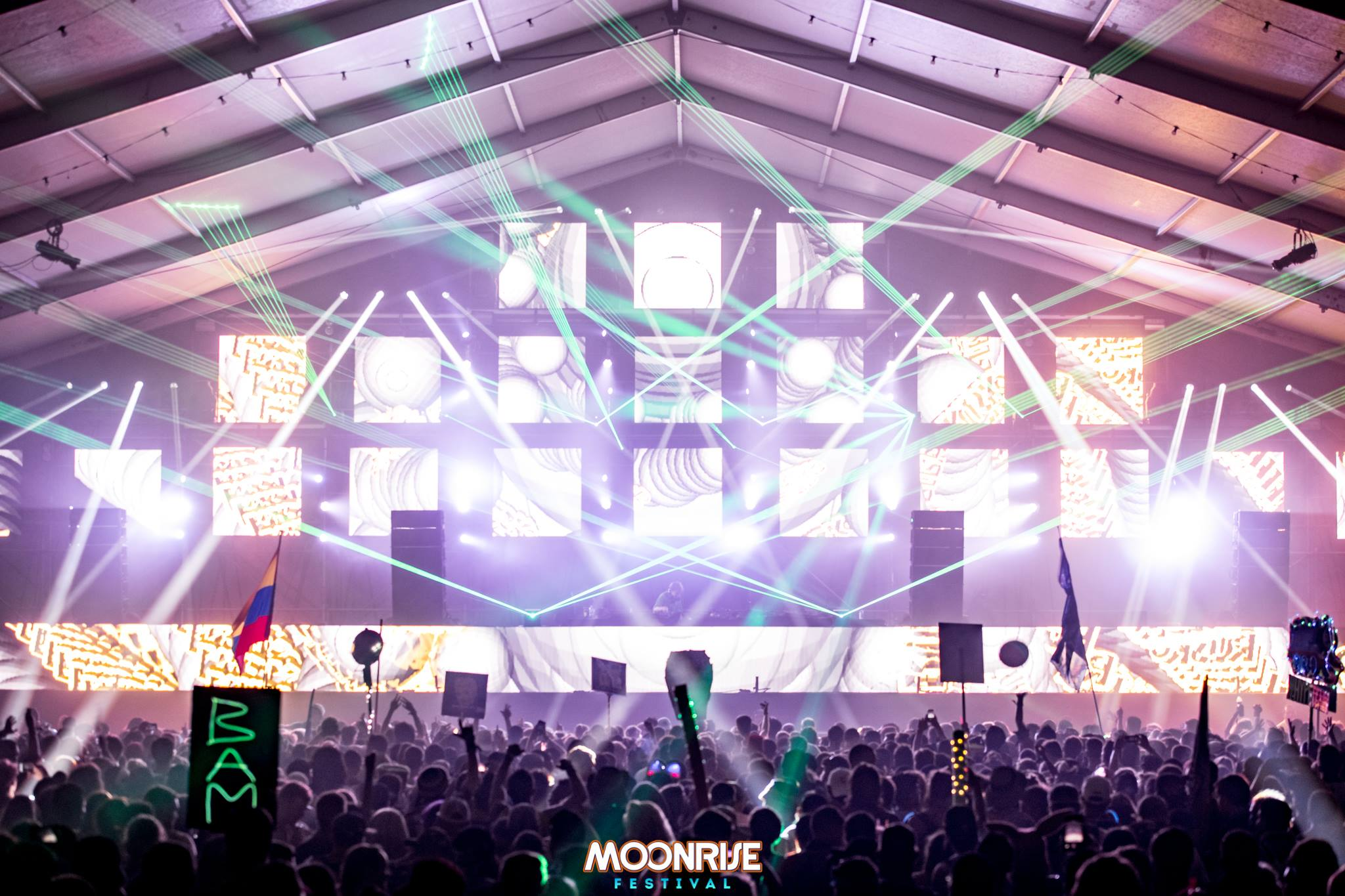 LISTEN: Moonrise 2019 Live Sets From Illenium, NGHTMRE x