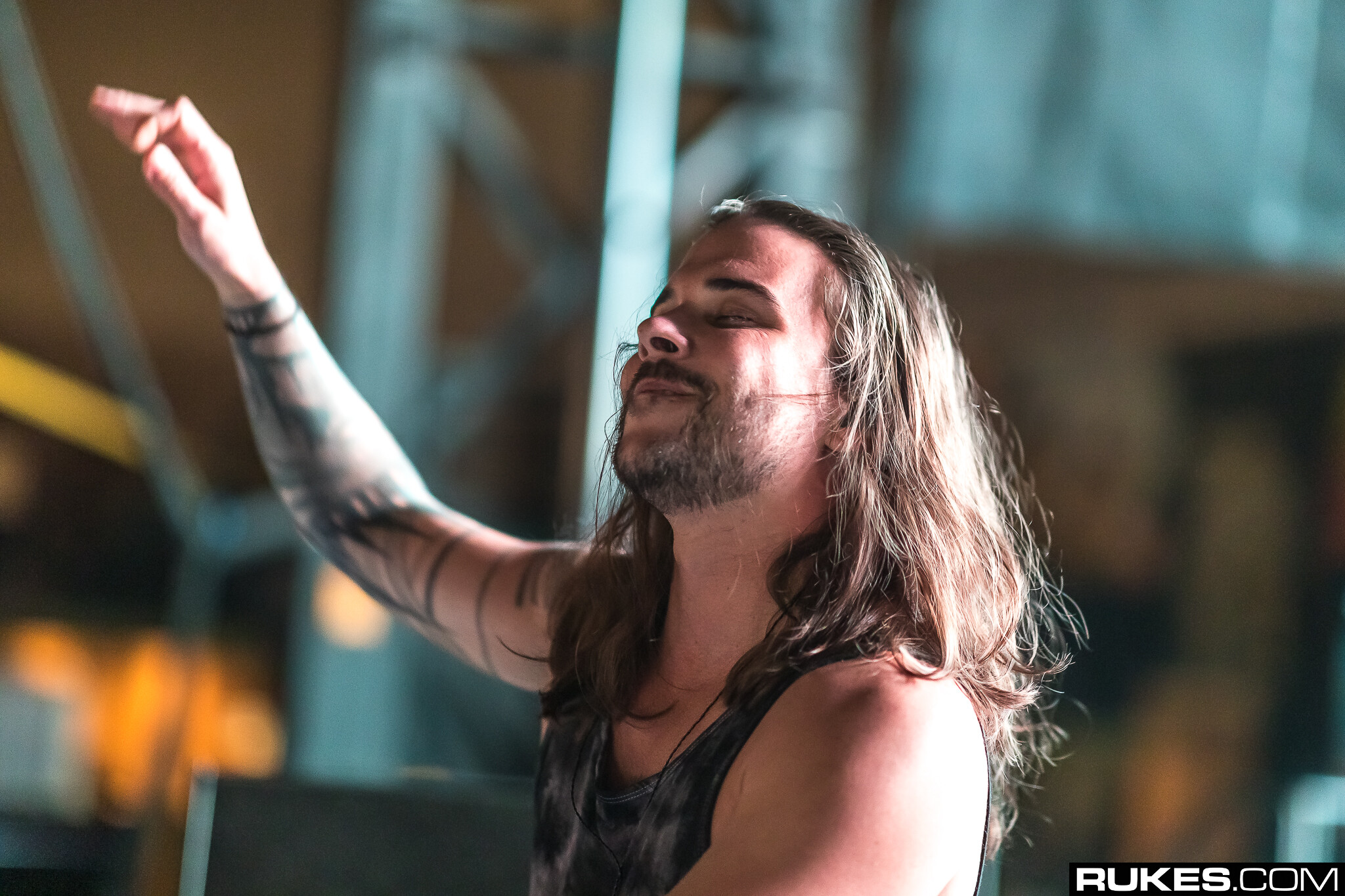 Seven Lions Forced To Cancel Moonrise Set Due To Travel