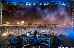 seven lions highest paid djs