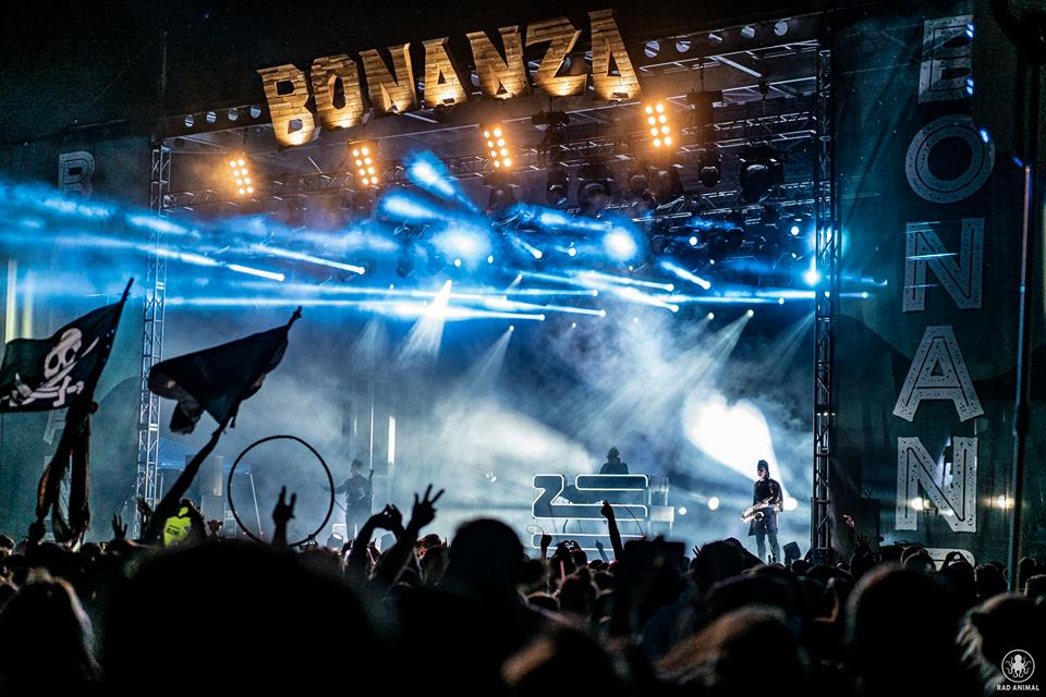 Bonanza Campout Forced To Cancel Annual Event with DJ Snake, GRiZ