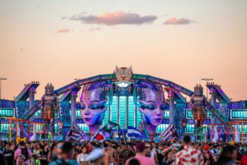 acid edc main stage