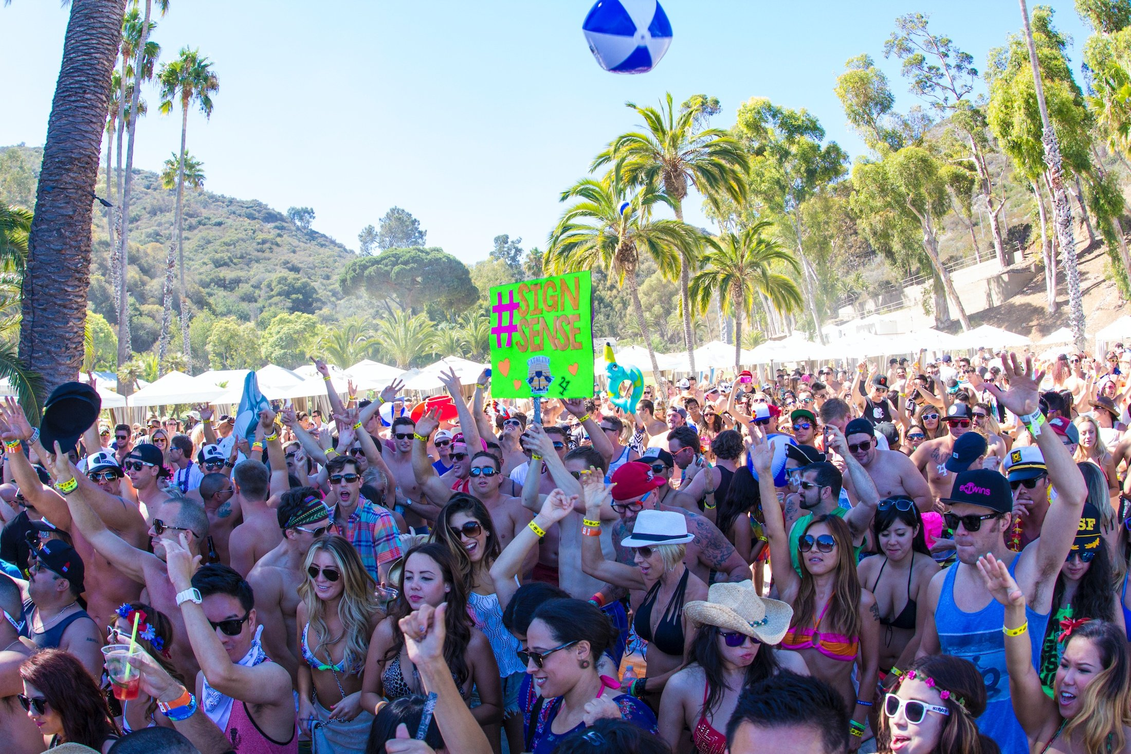Groove Island Announces 2019 Headliners and Hosted Stages