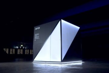 avicii cube