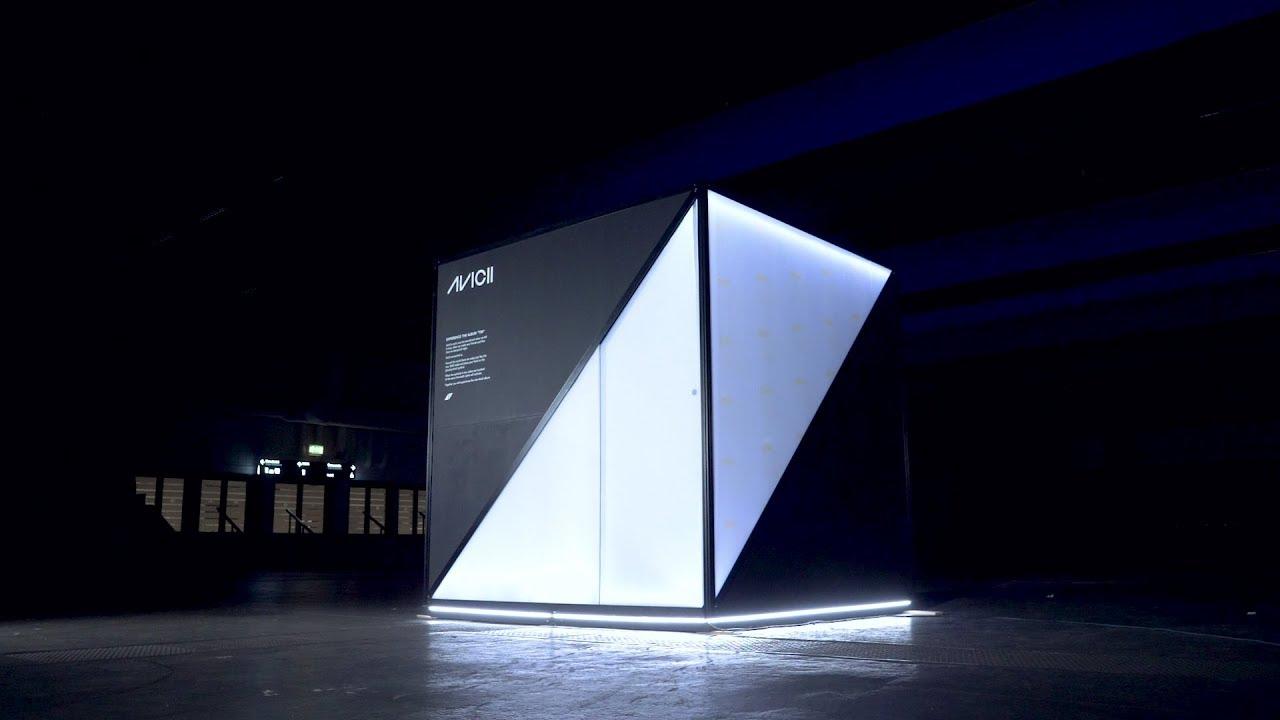 「avicii cube」の画像検索結果