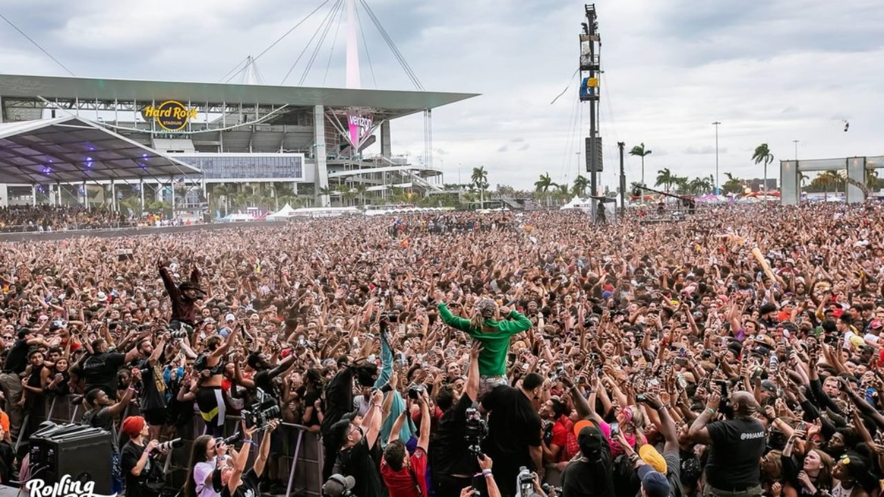 Miami S Rolling Loud Music Festival Cancelled For 2020 Your Edm