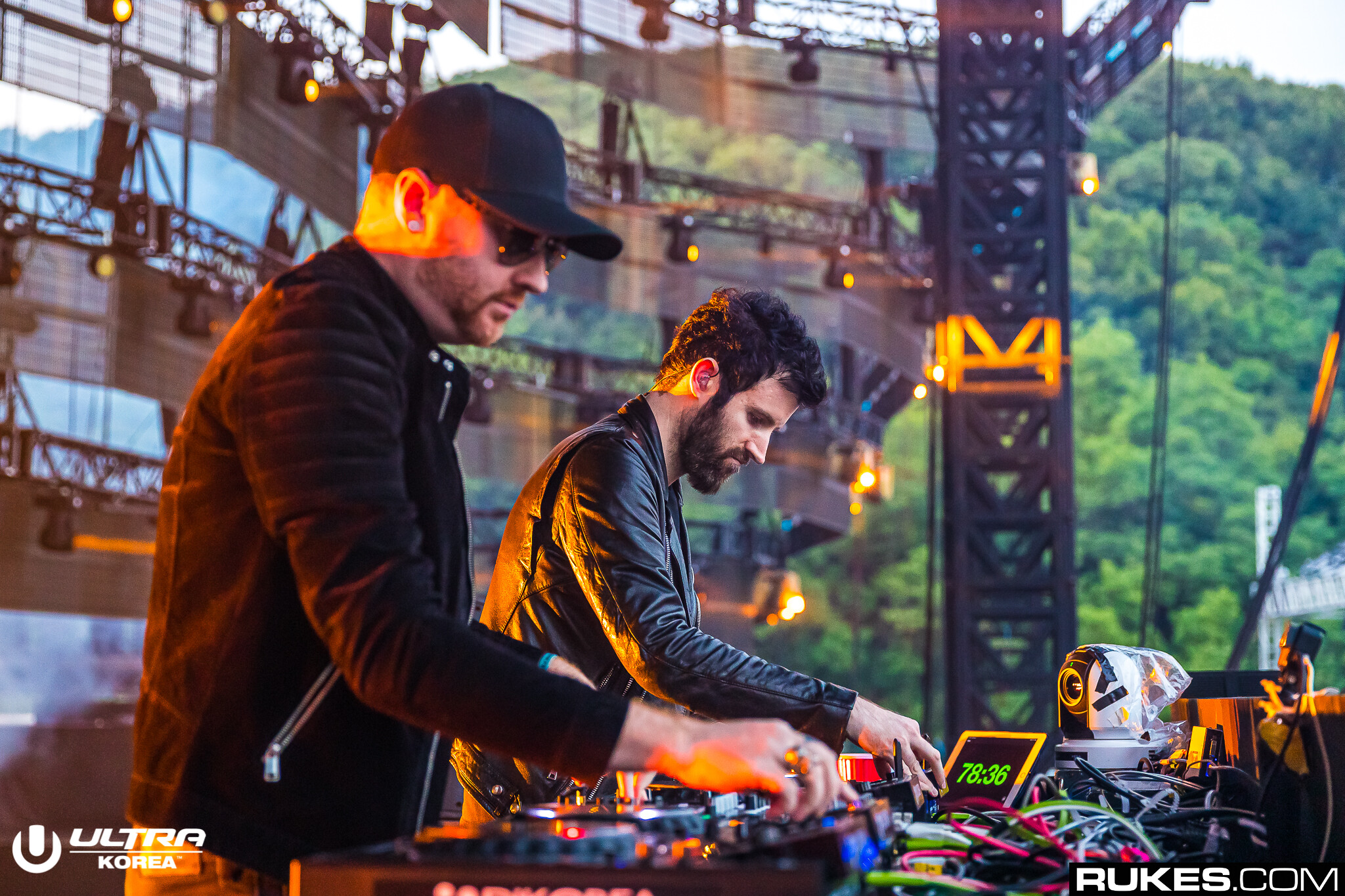 Knife Party Confirm 'Lost Souls' EP Coming Out This Month