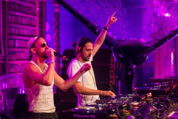 tomorrowland dimitri vegas like mike dj mag top 100
