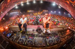 tomorrowland dimitri vegas like mike