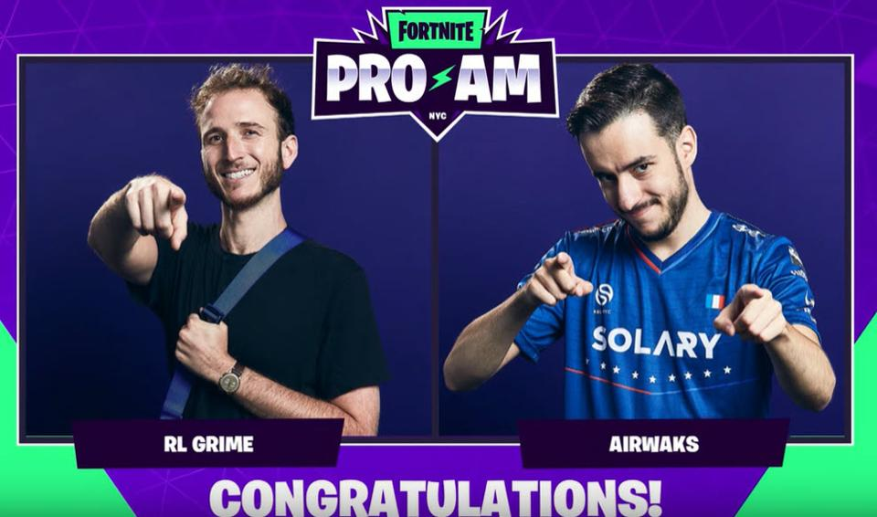 Ninja Stoked For $30 MILLION Fortnite Tourney Despite Qualifying Failure