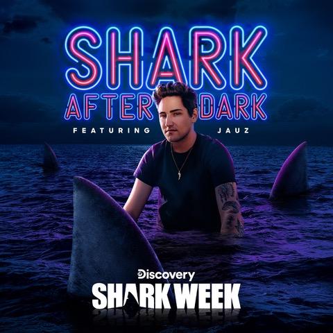 jauz shark week
