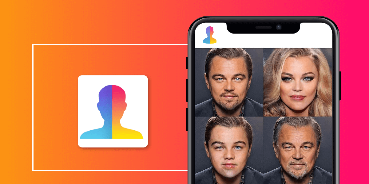 FaceApp Age Challenge Brings Up Security Concerns After Old