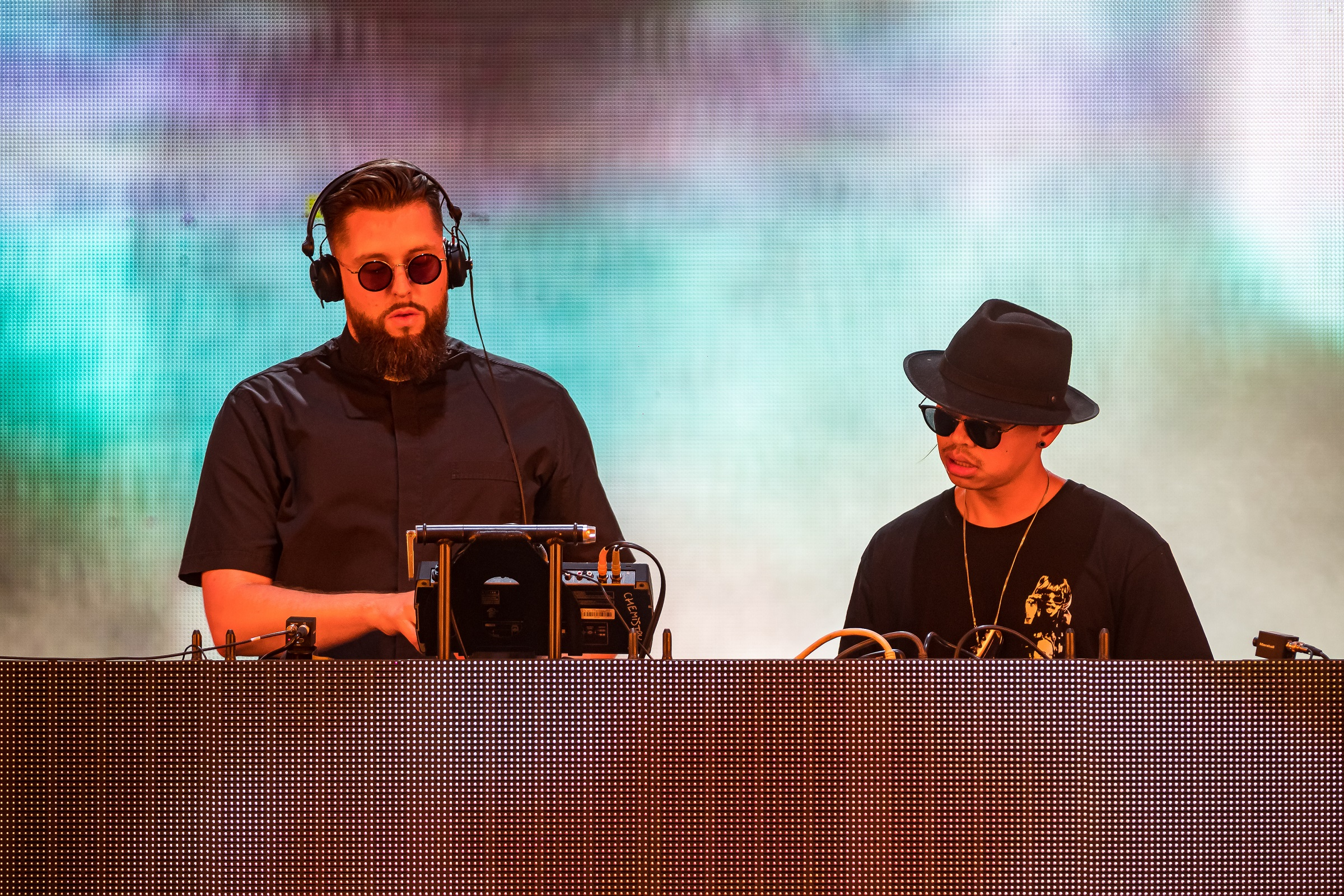 Zhu & Tchami Finally Upload Their Awesome B2B From HARD Summer