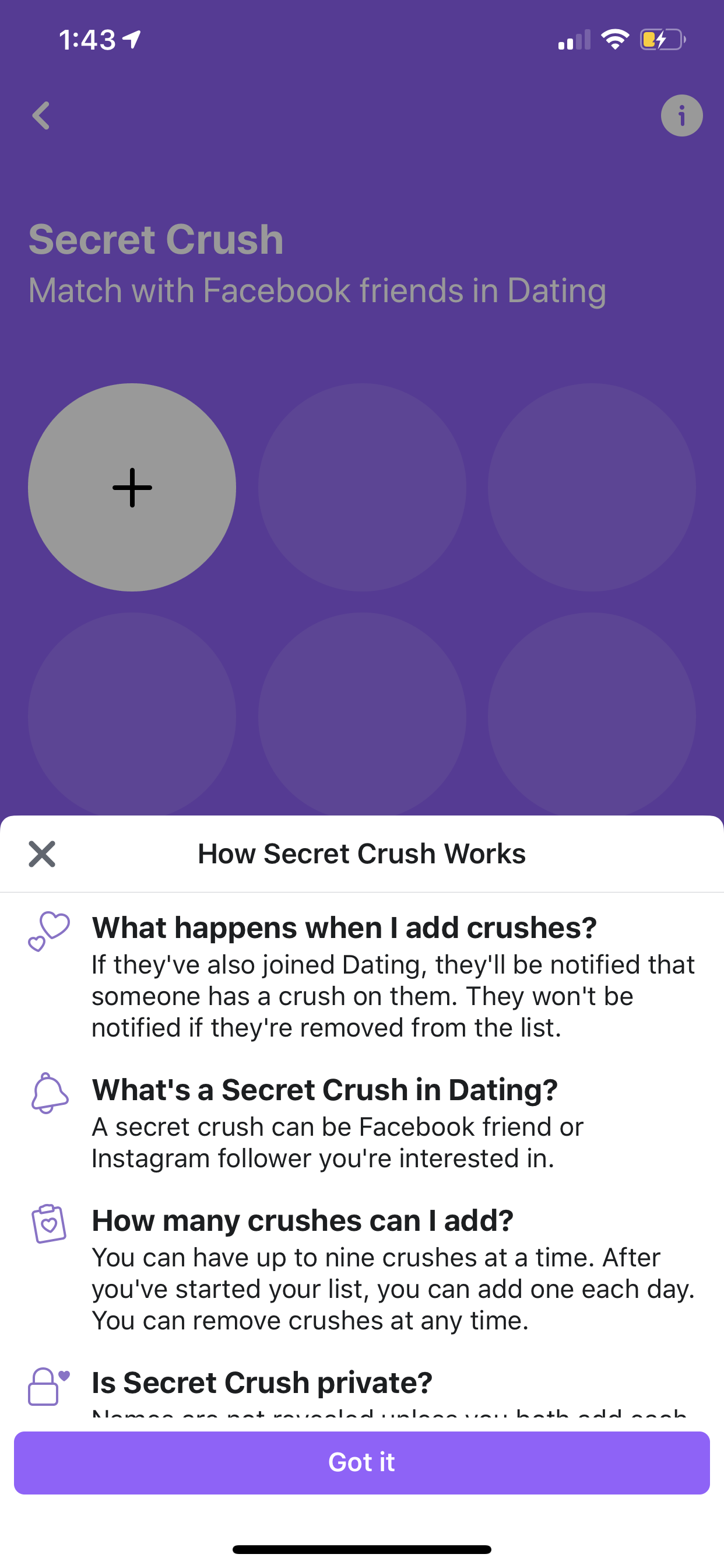 Facebook Dating Officially Launches To Select Users [HOW IT