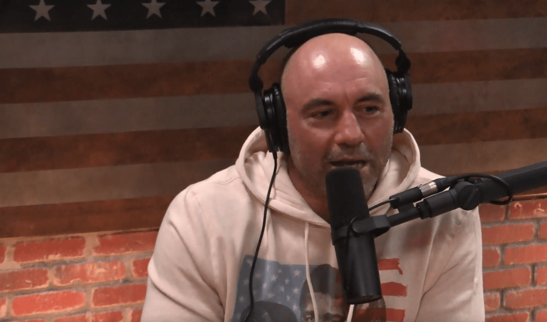 Joe Rogan's podcast moves to Spotify, will remain the same