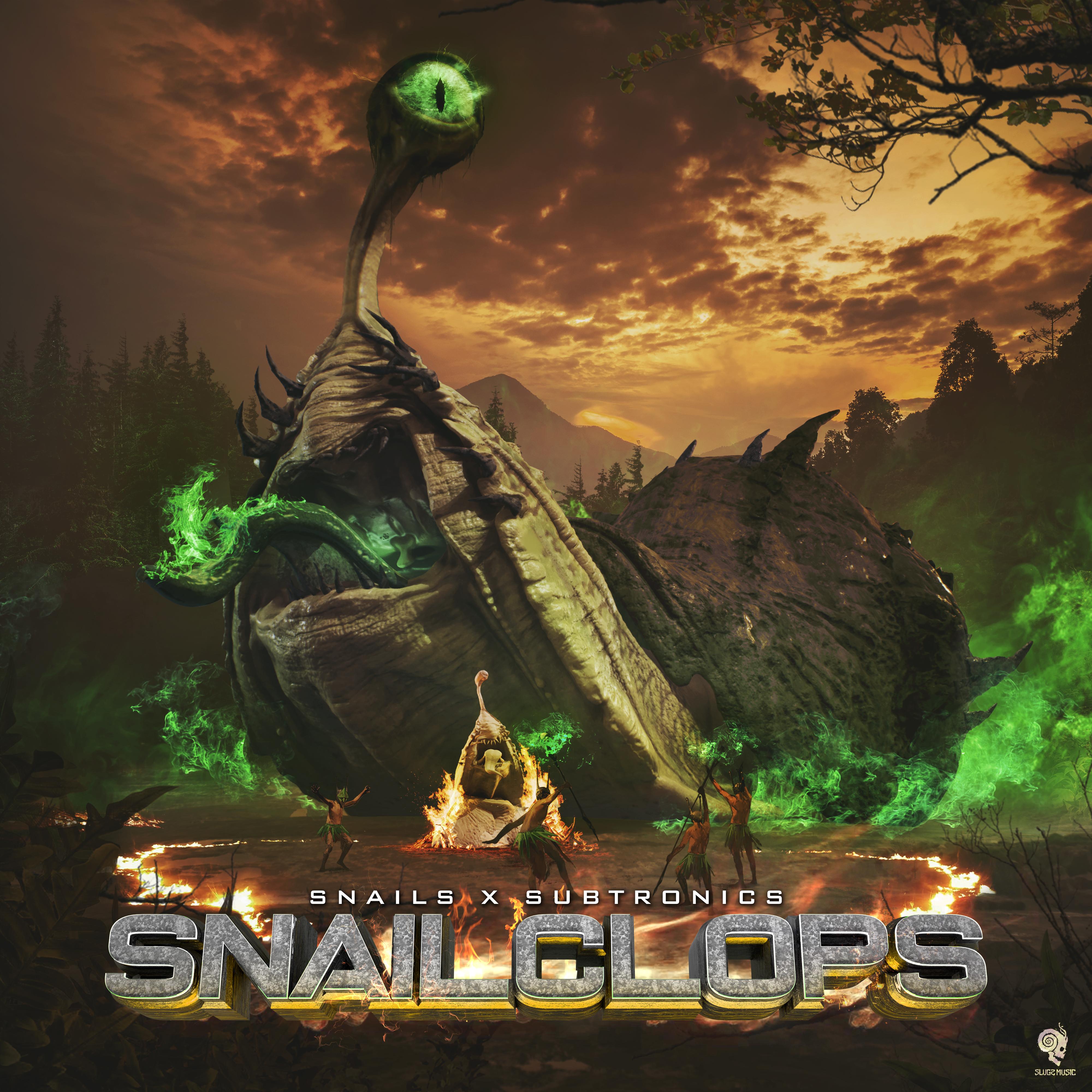 snails subtronics