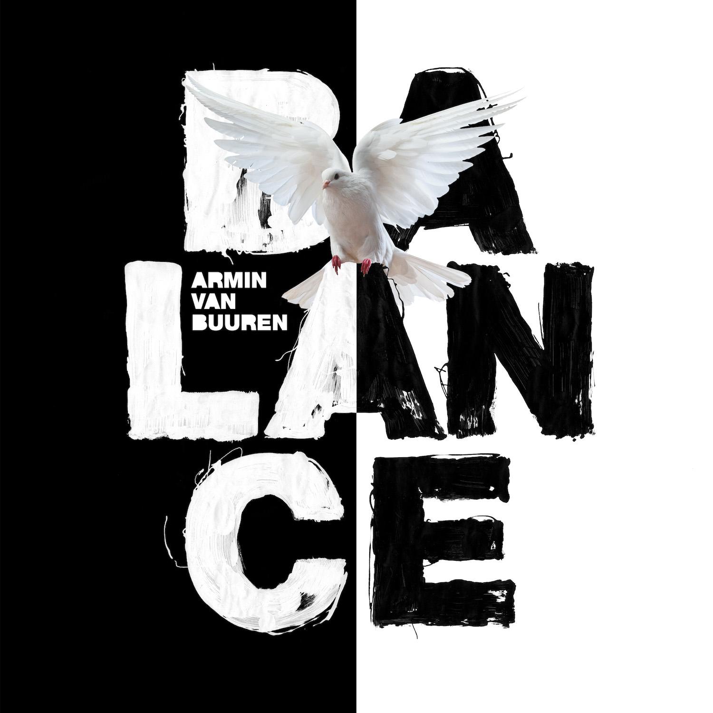 Armin van Buuren Unleashes 7th Studio Album 'Balance' [LISTEN]