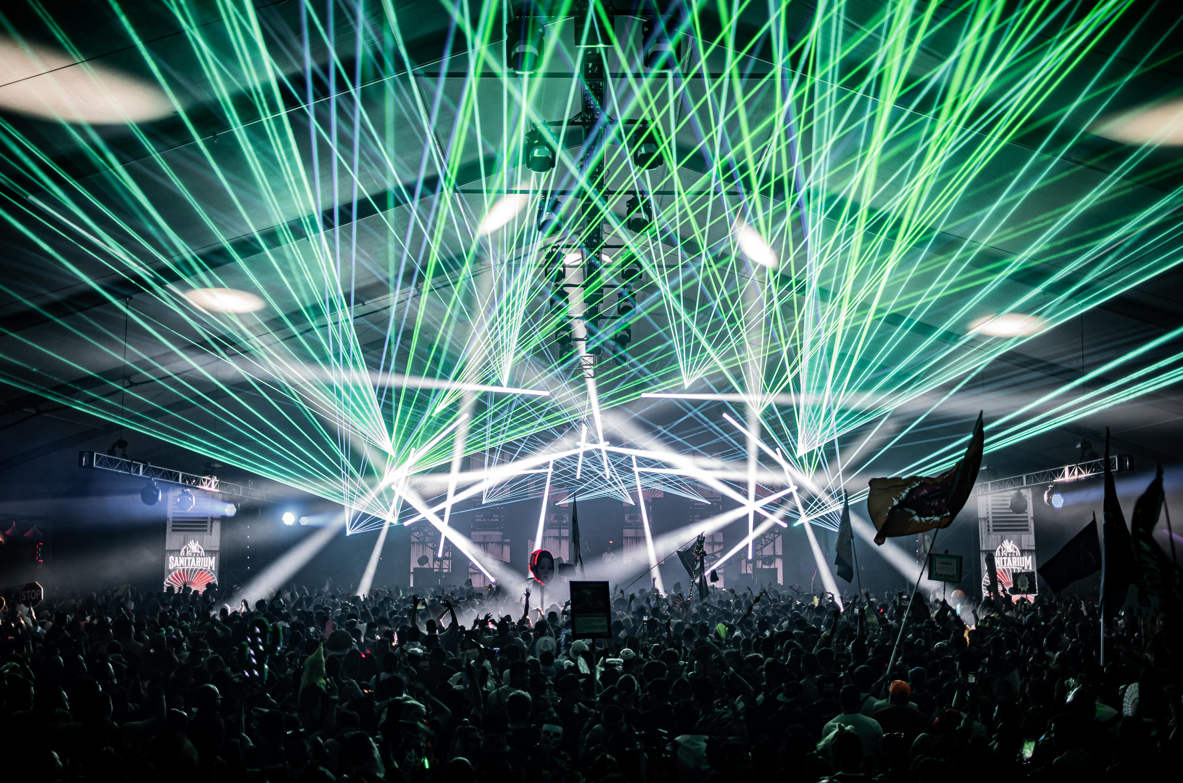 fase generica dei laser