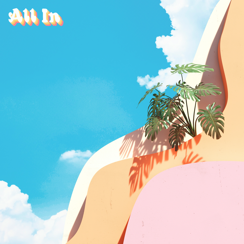 Bearson - All In