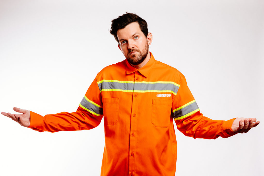 """Dillon Francis Reveals New EP """"Magic Is Real"""" In Full - Your EDM"""