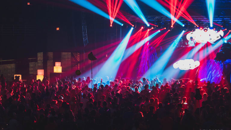 """Seismic Dance Event Responds After Claims of """"Locked Out"""" Attendees - Your EDM"""