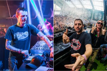 deadmau5 dimitri vegas like mike