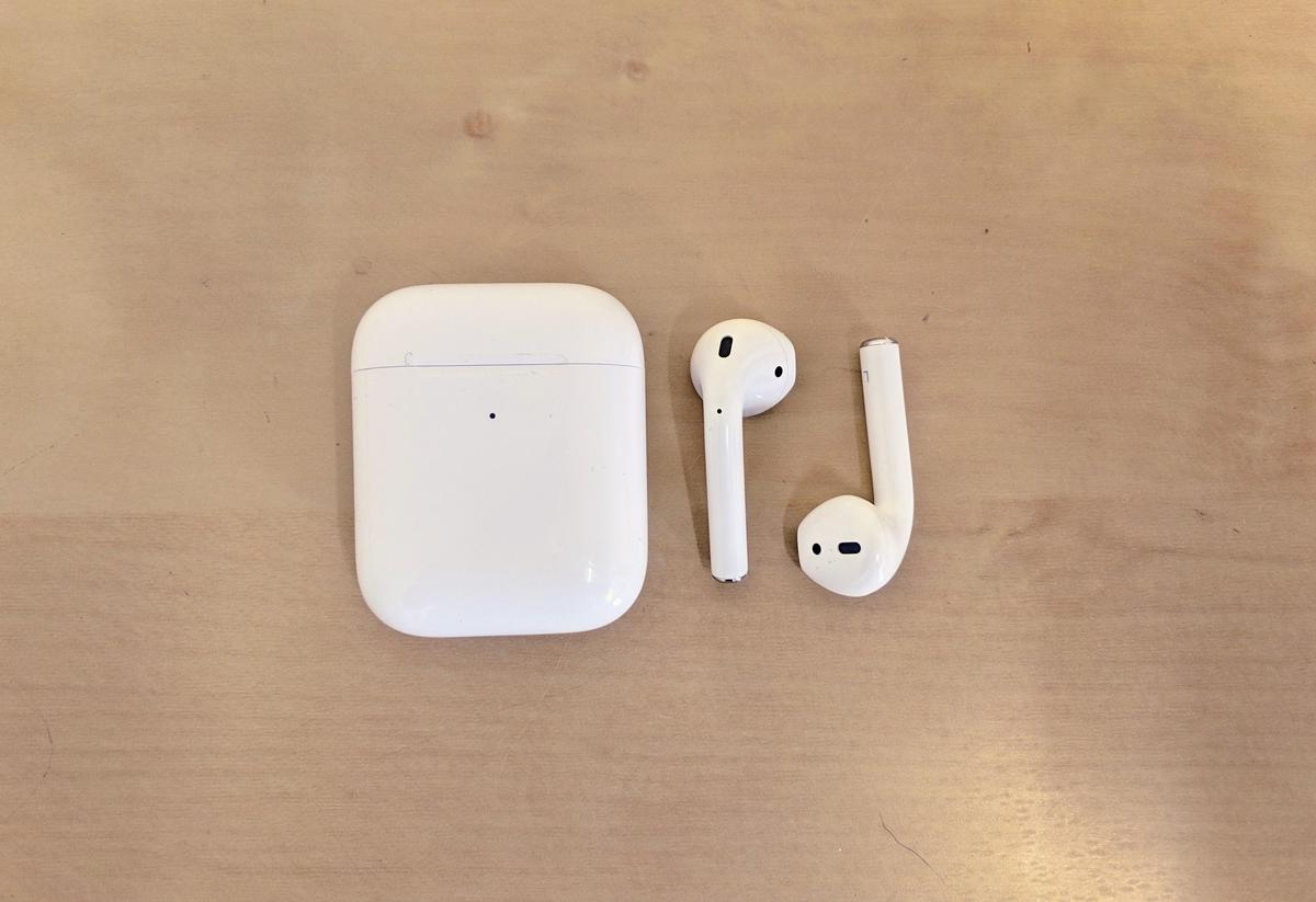 AirPods Make More Money Than Spotify, Twitter, Snapchat & Shopify Combined