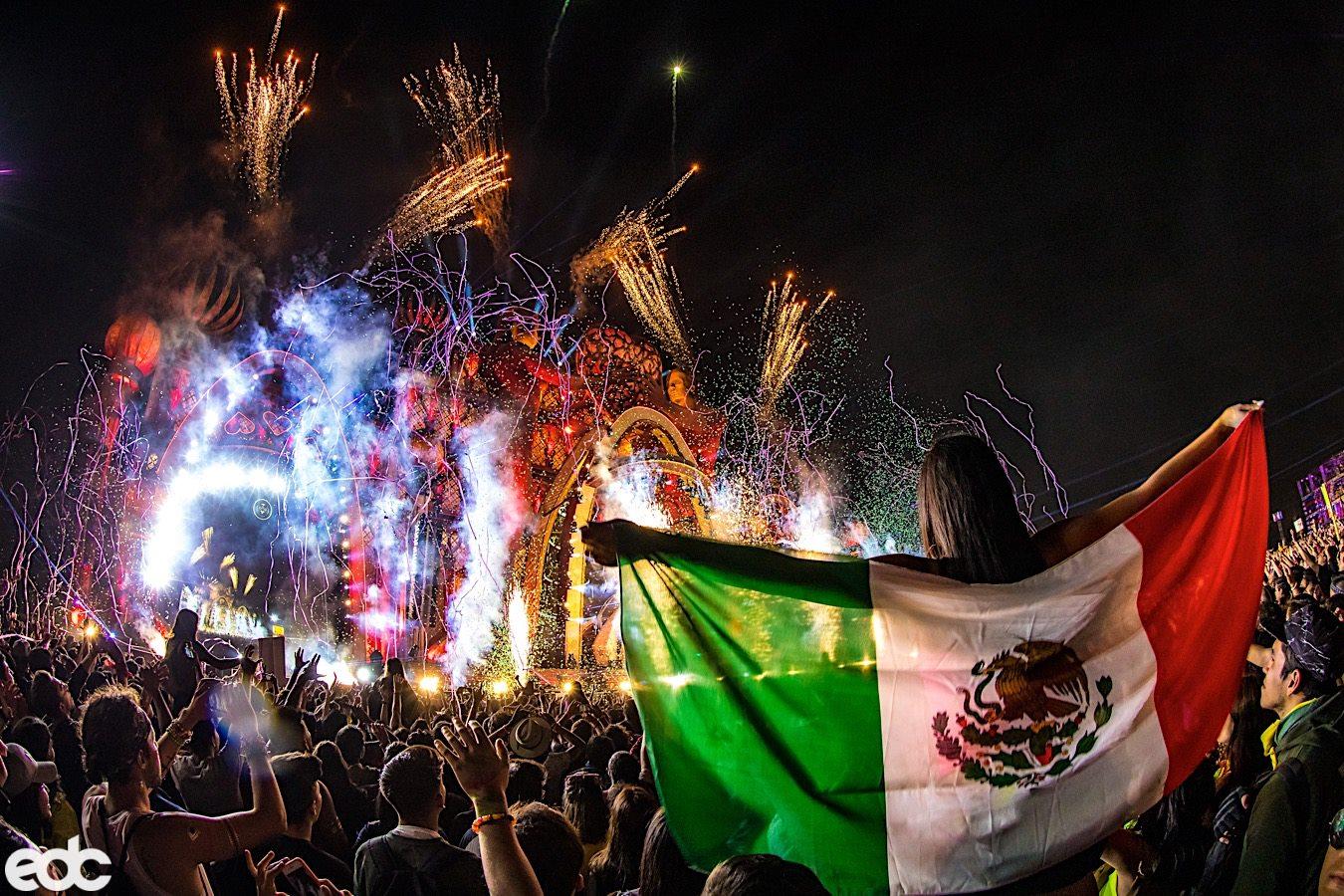 EDC Mexico Announces Return In Spring 2021   Your EDM
