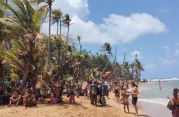 tribal gathering panama