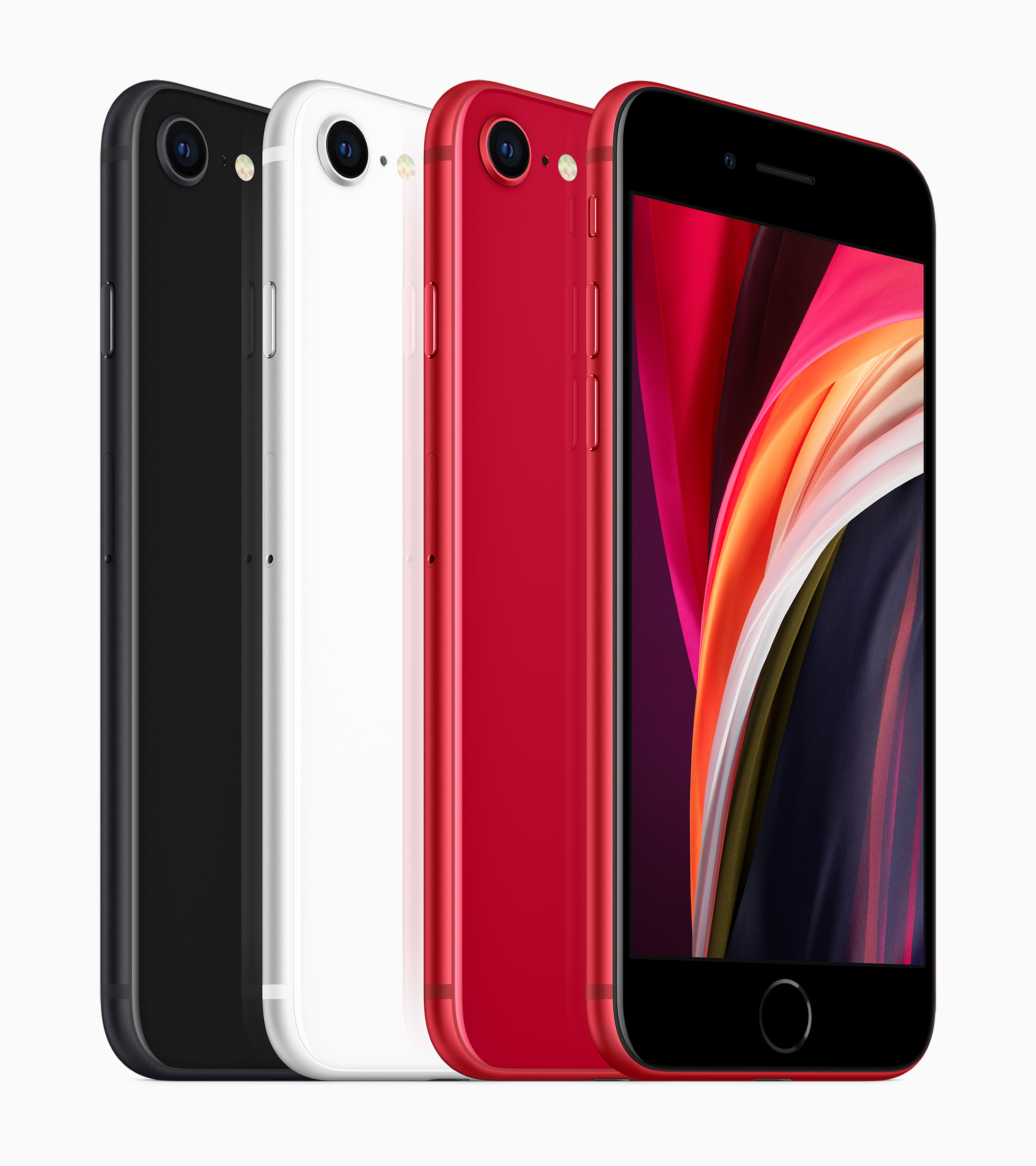 """https://www.youredm.com/ """"srcset ="""" https://www.youredm.com/wp-content/uploads/2020/04/Apple_new-iphone-se-black-white-product-red-colors_04152020. jpg 1960w, https://www.youredm.com/wp-content/uploads/2020/04/Apple_new-iphone-se-black-white-product-red-colors_04152020-768x864.jpg 768w, https: // www. youredm.com/wp-content/uploads/2020/04/Apple_new-iphone-se-black-white-product-red-colors_04152020-911x1024.jpg 911w """"dimensioni ="""" (larghezza massima: 1960px) 100vw, 1960px """"/ ></div> </div> <section class="""