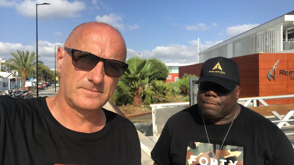 Carl Cox Joseph Capriati Respond To Controversy Over Selling Mixes To Support Tour Managers Your Edm