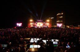 israel concert