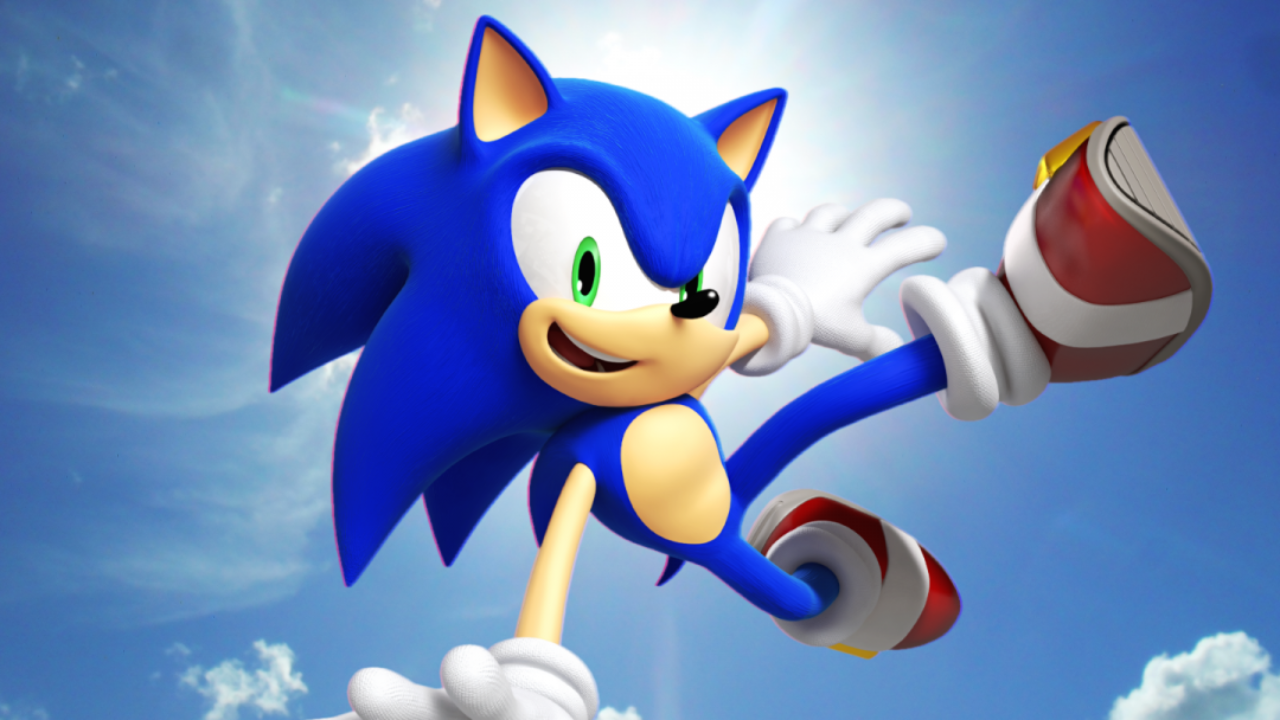 Sonic The Hedgehog Just Released A Dj Mix Of Game Themes From The Past 30 Years Your Edm