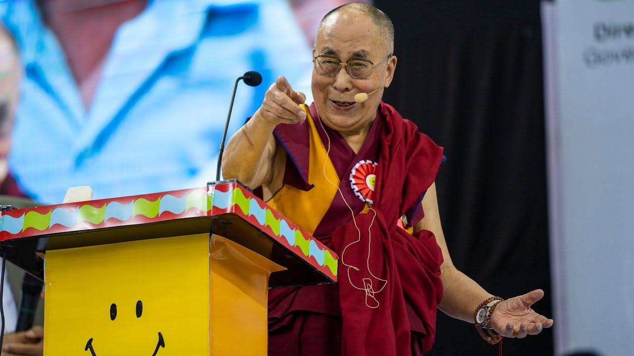 L'album d'ambient du dalaï-lama pour méditer — À écouter