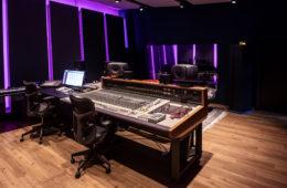 martin garrix amsterdam studio