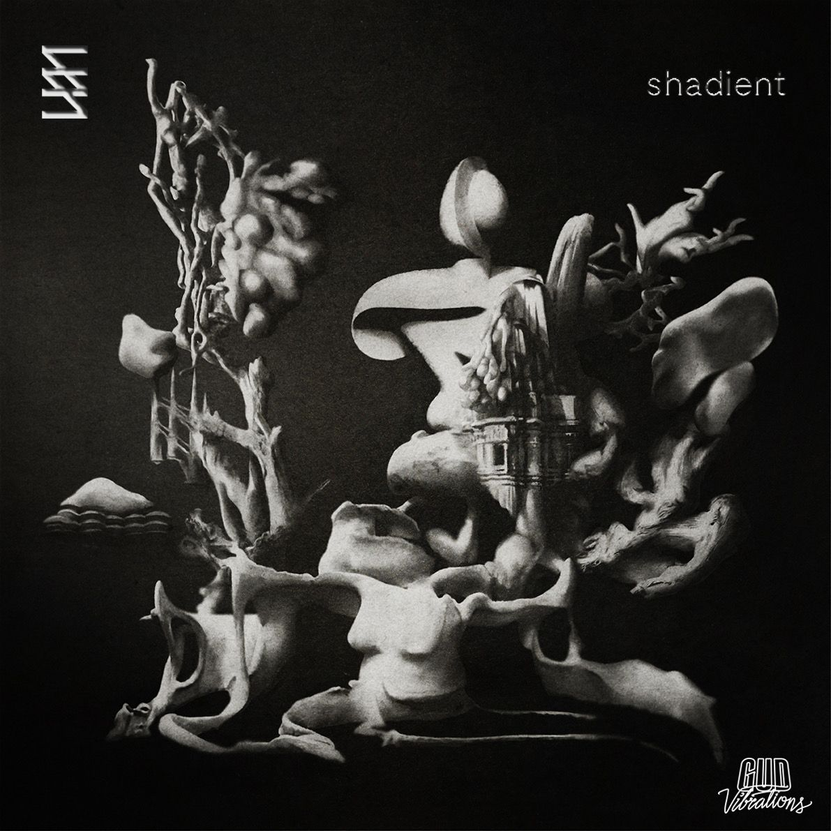 Shadient Stuns with His Innovative 'Infinite Structure' EP [LISTEN ...