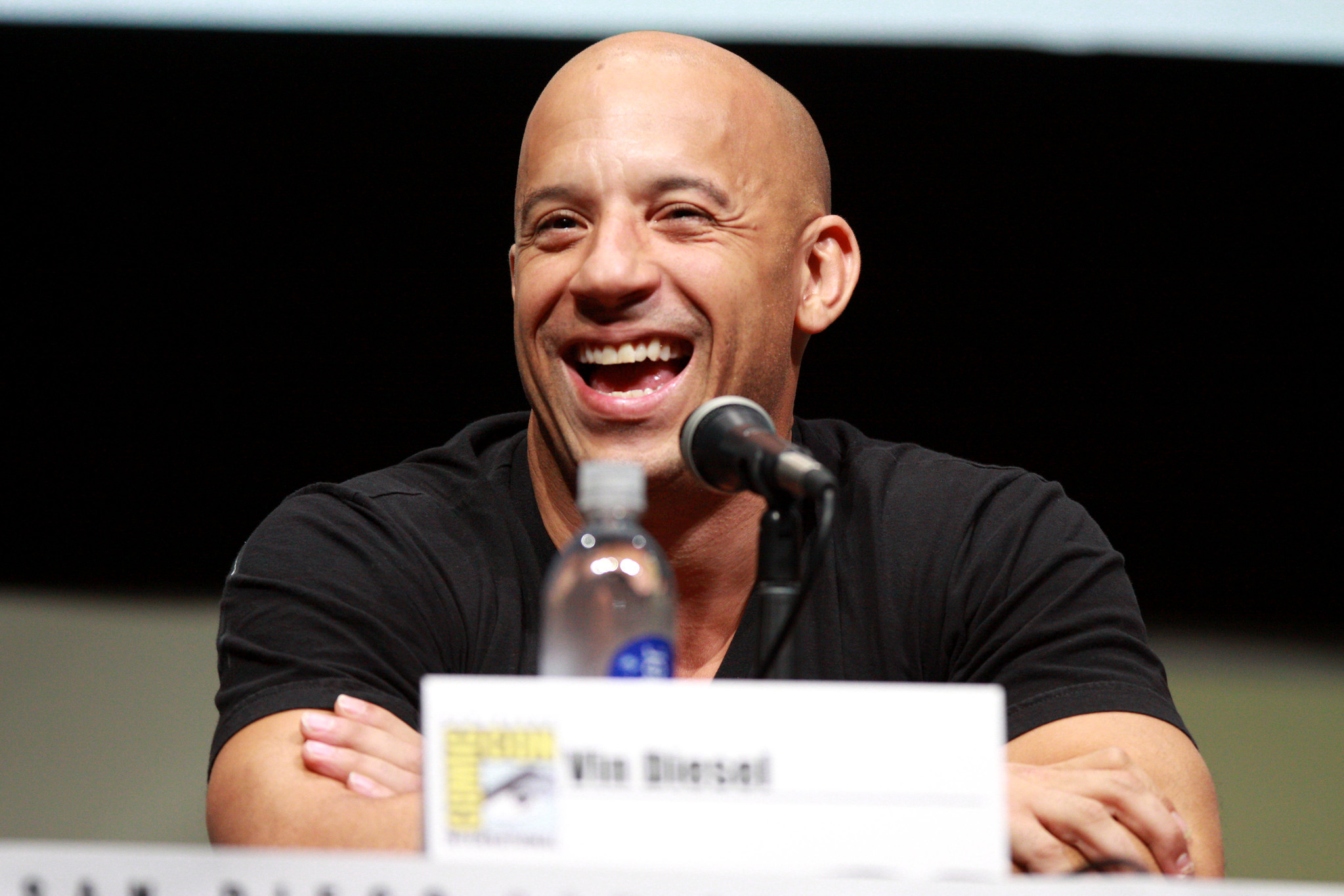 Vin Diesel Releases Single