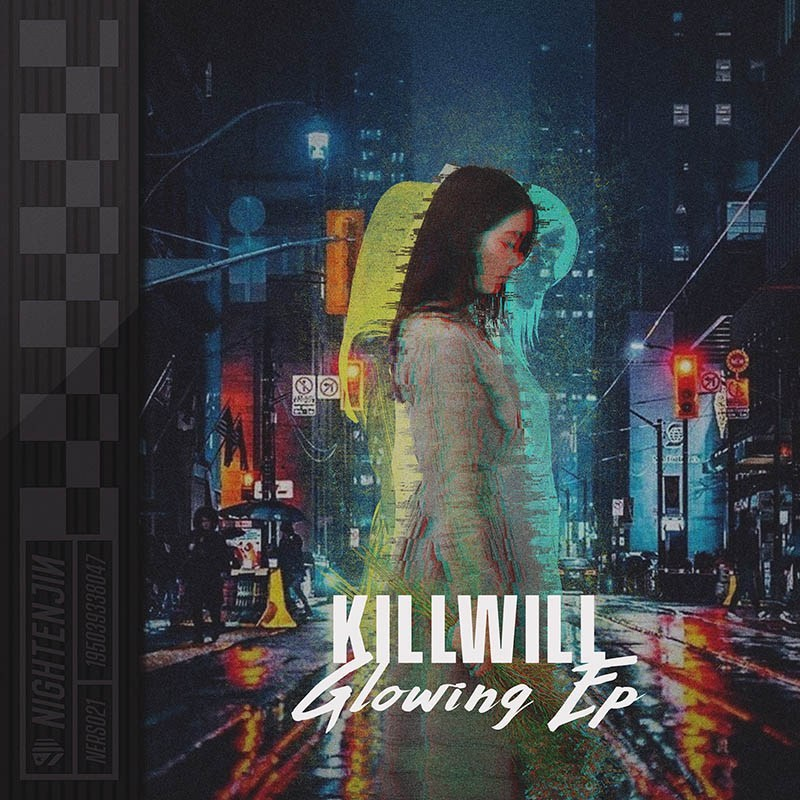 KillWill Demonstrates His Passion & Musicality On 'Glowing' EP [LISTEN] | Your EDM